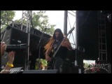 Metallica - (Anesthesia) Pulling Teeth (Live Dehaan - Orion Music & More 2013) HD