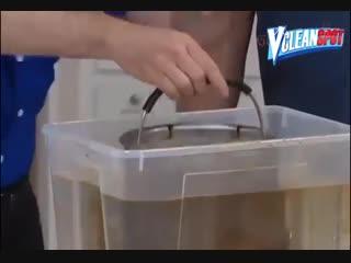 Инновационное средство для уборки дома VcleanSpot