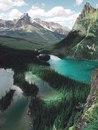 Озера в горах