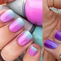 Наращивание ногтей фото ошибки