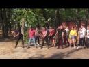 Посвящение ВИВТ 2018 10-й отряд - Стероид