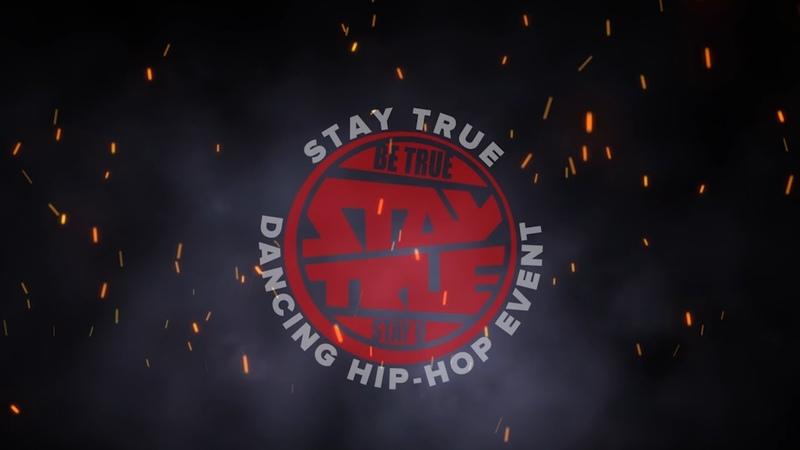 STAY TRUE VOL 3 HIP HOP 2x2 Kazim Vimat vs Zykey Beka