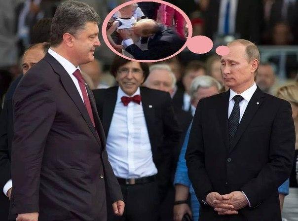 Россия пытается вывезти 200 украинских детей из зоны АТО: никаких договоренностей с РФ о их лечении нет, - уполномоченный по правам ребенка - Цензор.НЕТ 7806