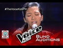 The Voice Kids Philippines 2015 Blind Audition: Balay Ni Mayang by Alexis