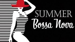 Relaxing Bossa Nova & Jazz - Summer Dreams - Soft Instrumental Music for Studying, Sleep, Work