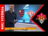 Flamengo x Vit