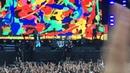 Depeche Mode - Intro - Revolution / Going Backwards (live 25.07.2018 Waldbühne Berlin, Germany) HD