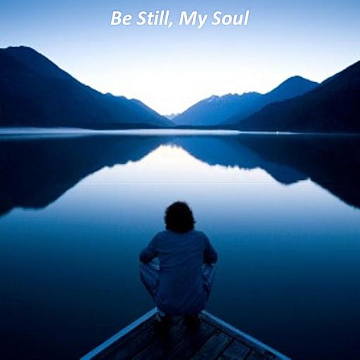 David A альбом Be Still My Soul