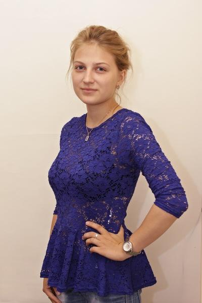 Александра Кузнецова, 31 июля 1992, Пермь, id18500057