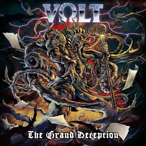 Volt - The Grand Deception