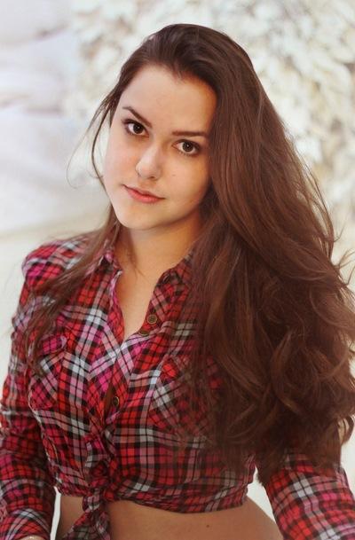 Виктория Карпеева, 10 августа , Москва, id53067871