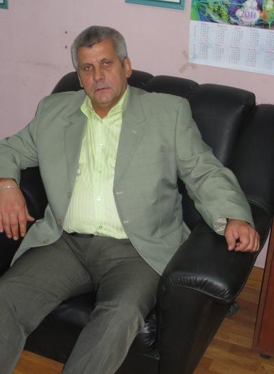 Николай Куприенко, 17 мая 1962, Севастополь, id213365038