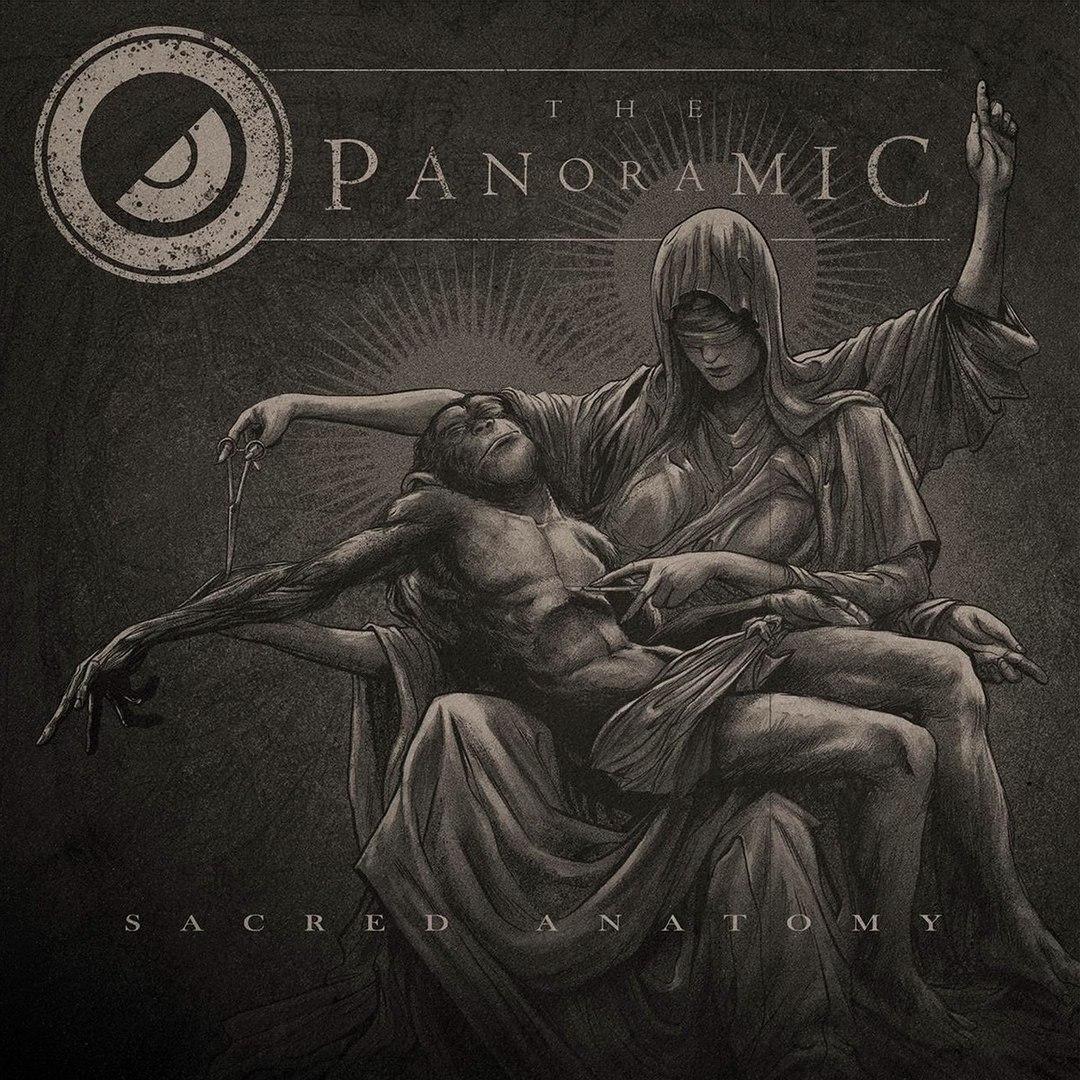 The Panoramic - Sacred Anatomy (2016) » CORE RADIO!