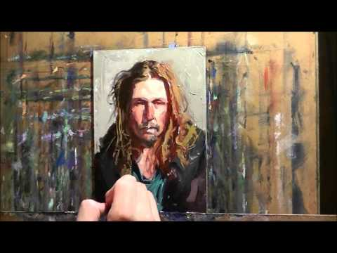 Painting Demo - Collapse