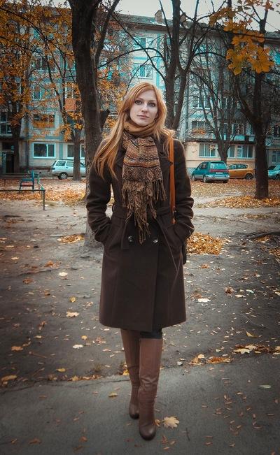 Маша Мартынюк, 15 августа 1990, Киев, id15060017