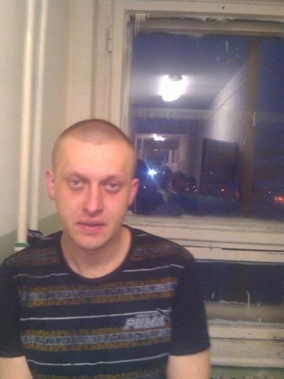 Саша Демихов, 3 февраля 1974, Луганск, id206943648