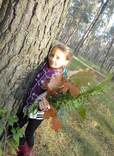 Вероника Бахур, 16 октября 1999, Ровно, id201253688