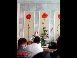 Брат Станислав свидетельство в песне