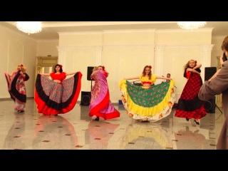 цигани, шоу-балет