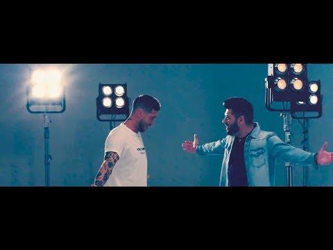 Sergio Ramos y Demarco Flamenco - Otra estrella en tu corazón (Videoclip Oficial) VAMOSESPAÑA