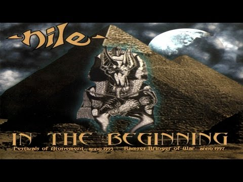 NILE - In the Beginning [Full Album]