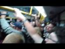Танец Злобного гения в исполнении пассажиров автобуса Чернозём2018