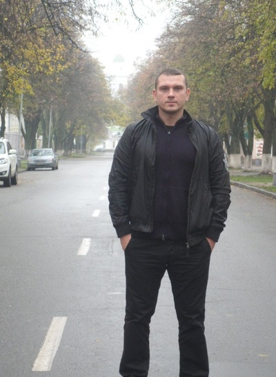 Максим Мельник, 15 июня 1978, Полтава, id197358325