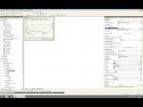 1С программирование для новичков. Урок 1-13. Интерфейс и юзабилити.