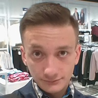 Анкета Алексей Свободин