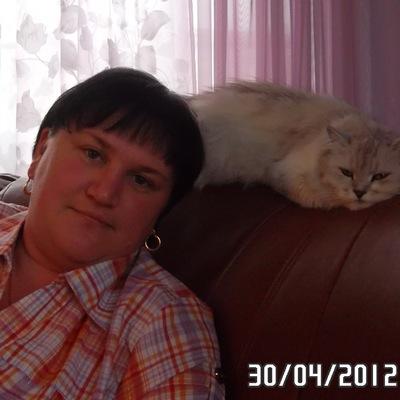 Ольга Калагина, 13 сентября 1982, Самара, id137375148