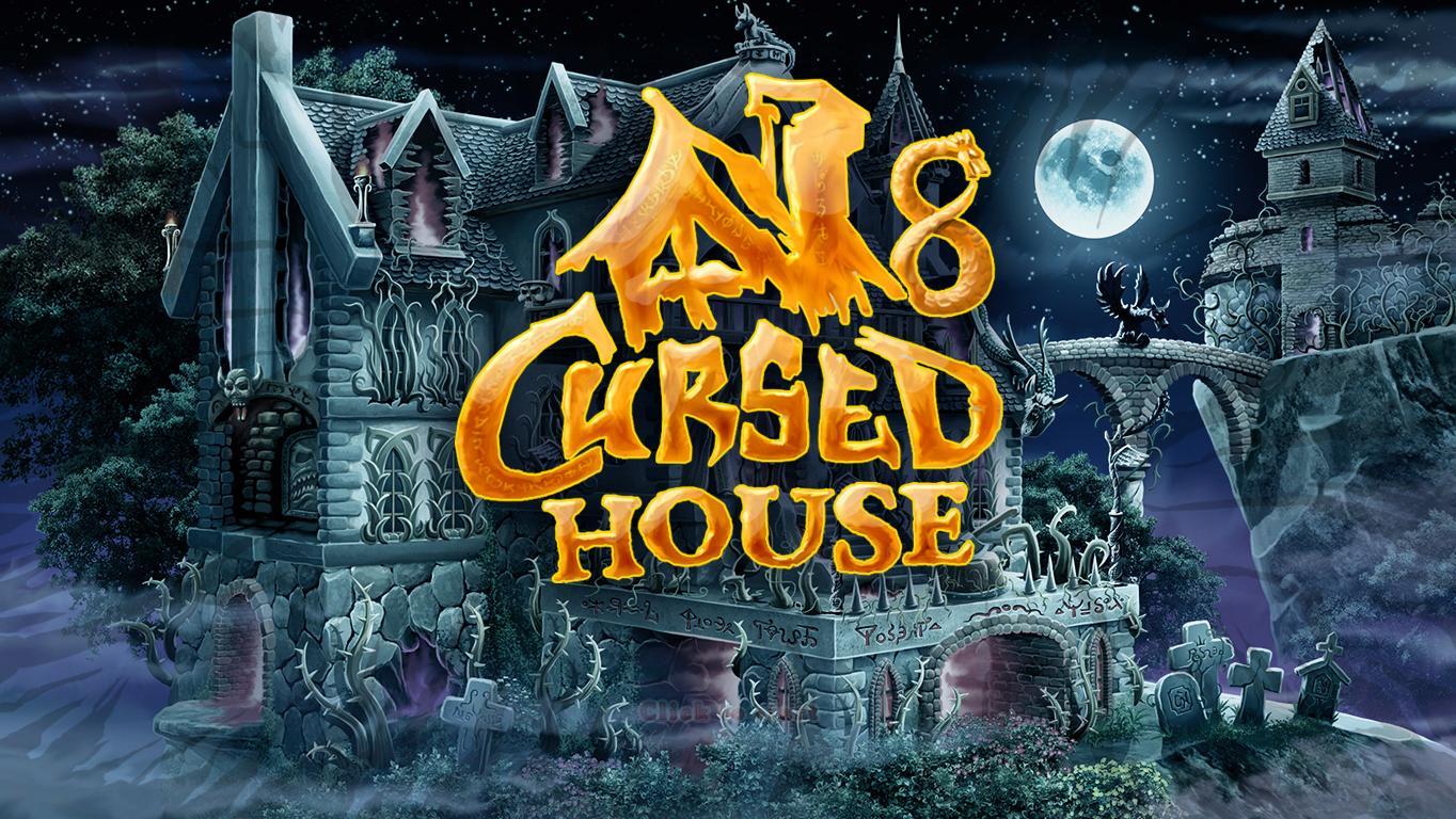 Проклятый дом 8 | Cursed House 8 (En)