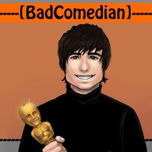 BadComedian