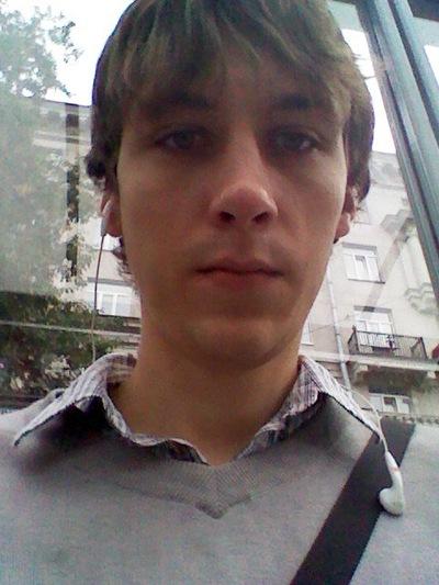 Александр Лунёв, 6 августа 1989, Санкт-Петербург, id7376401
