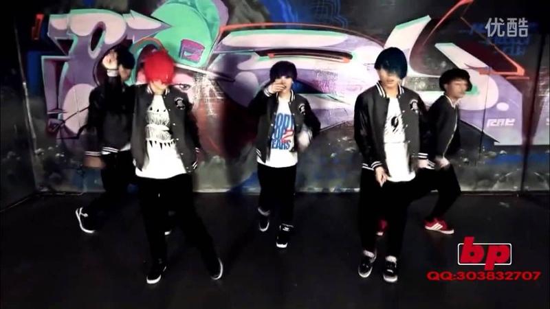 [BP - Body Pop Dance Studio] Justin Bieber - Beauty And A Beat ft. Nicki Minaj Dance Cover