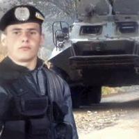 Калян Трофим, 23 декабря 1993, Львов, id62426588