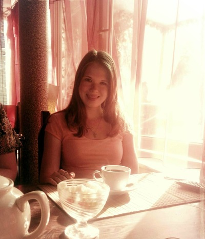 Ирина Крутова, 22 мая , Челябинск, id27712906