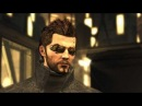 Deus Ex The Fall Trailer E3 2013
