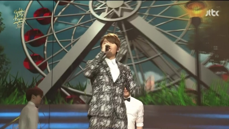 150123 K.Will (케이윌) - You Dont Know Love (촌스럽게 왜이래) Day 1 (오늘부터 1일)