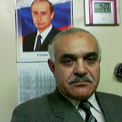 Физули Шаммедов, 24 февраля 1979, Москва, id198966573