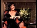 Rare FOTR Enya 'May it be' 'Aniron' Interview