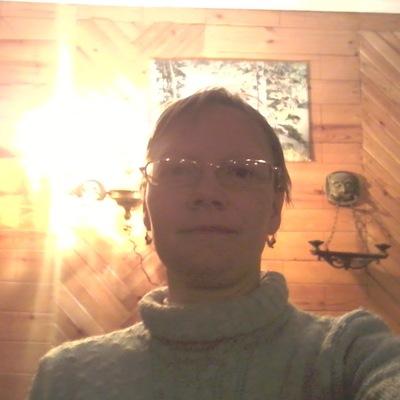 Ирина Полозова, 27 августа 1975, Красноярск, id198296750