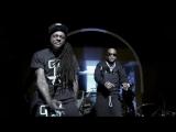 Эдуард Хиль vs. Lil Wayne - Вокализ (Sergey Kutsuev Edit) A.Ushakov