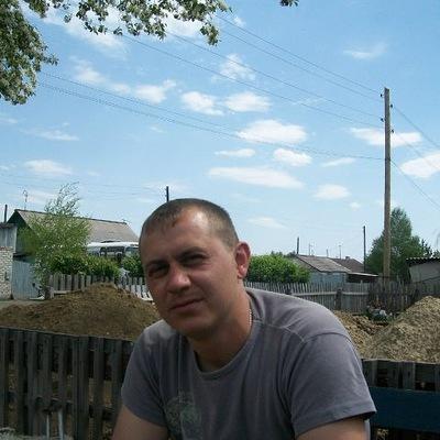 Максим Потапов, 2 сентября 1983, Барнаул, id206538369