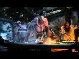 Вий 3D 2013 - обзор кино