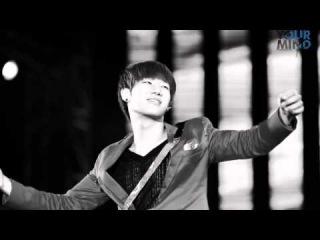 [120626 Fancam] Sunggyu - Don't break my heart...