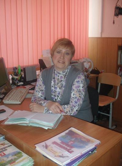 Лариса Муравьева, 16 мая , Магнитогорск, id205473849