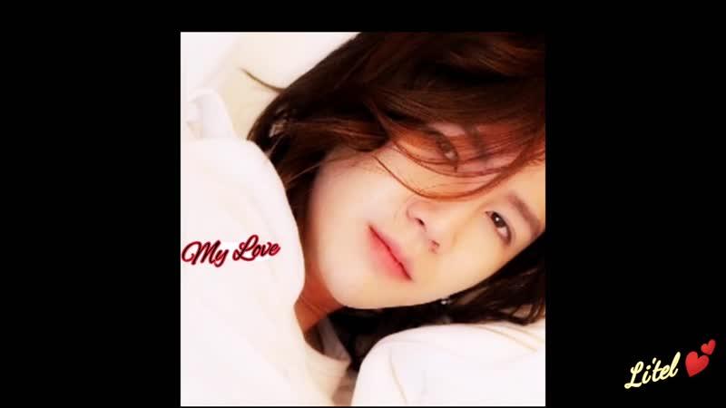 Jang Keun Suk 💌 Love Letter
