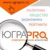Информационное агентство ЮГРАPRO