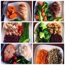 Топ-6 вариантов правильного ужина