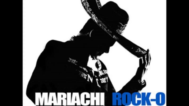 Space Oddity-Mariachi Rock-o